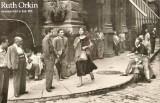 Druckgrafik, Ruth Orkin, 'American Girl in Italy'