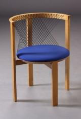 Niels Jørgen Haugesen, spisestol, model String chair