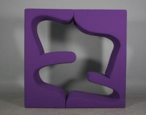 Verner Panton. Living Tower. Multimøbel | Lauritz.com