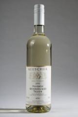 48 Weinflaschen Piesporter Weißburgunder (Pinot Blanc), Weingut Josef Reuscher Erben, Mosel, 2016 (48)