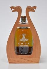 'The Valhalla Collection'. 4 Flaschen Highland Park Whisky (4)