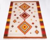 Tæppe, design 'In Kilim Zagros', ca. 240 x 170 cm