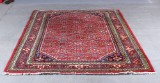 Persisk tæppe 298 x 196 cm.