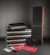 Bang og Olufsen, stereoanlæg model 5500 inklusiv højttalere