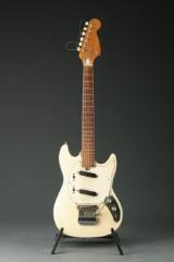 Vintage el-guitar, 1960'erne