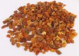 Danish raw amber collection, 870 g