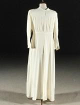 Vintage Brudklänning, 1940-tal (38/40)