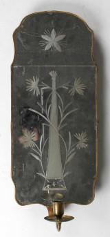 Spegellampett, 1700-tal