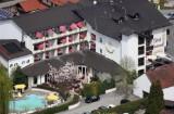 6 dages eksklusiv wellnessferie & bayersk flair på det 4-stjernede Hotel Antoniushof i Ruhstorf tæt på byen Passau med tre floder, for 2 personer