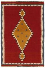 Persisk Harsin Kelim 207 x 136 cm
