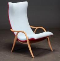 Frits Henningsen Signature Chair