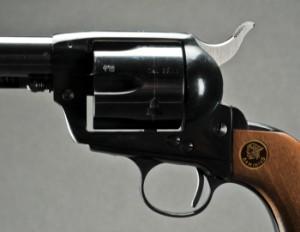 Arminius Revolver kaliber  22 lr  | Lauritz com