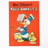 Kalle Anka nr 1 1949