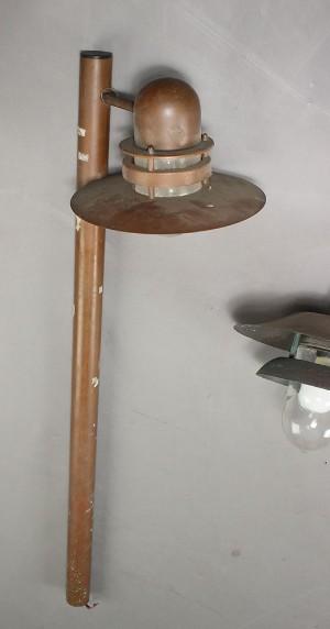 Udendørslamper Horn