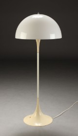 Verner Panton, Panthella standerlampe