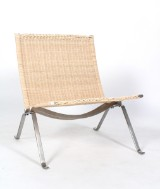 Poul Kjærholm. Easy chair, model PK-22