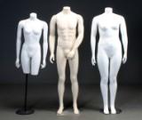 Tre mannequinner (3)