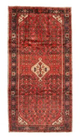 Persisk Hossainabad 315 x 157 cm