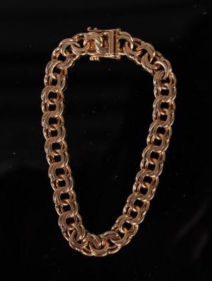Armband i 18k guld ae94470b50e35