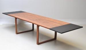 Fritz Hansen Essay 100x230cm Table