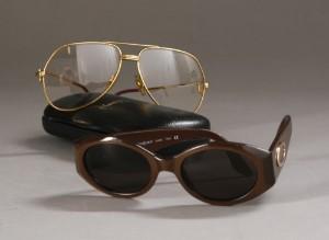 9046d653869a Slutpris för YSL solbriller og Cartier solbriller