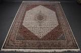 Indo Bidjar tæppe, 254 x 350 cm.