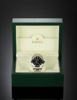 Rolex Oyster Perpetual Explorer men's watch