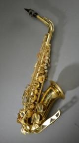 Saxofon, Conn