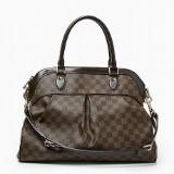 Louis Vuitton handväska Trevi GM