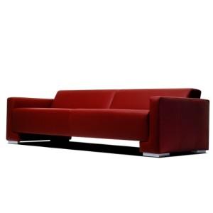 Furniture Red Boconcept Diva Sofa Dk Herlev Dynamovej