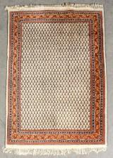 Handgeknüpfte indische Teppiche (2)