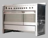 SMEG A3D-5 gas stove