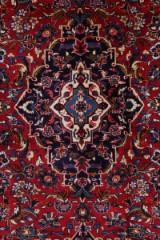 Persisk Kashan. 351 x 244 cm.