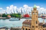 5 dages byferie i havnemetropolen Hamborg, indkvartering i Hotel Bridge Inn Hamburg med kulinarisk 3-retters aftenmenu, for 2 personer