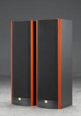 JBL. Par højttalere model L80 (2)