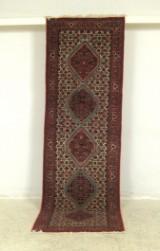 Bidjar, tæppe, Persien, ca. 303 x 88 cm