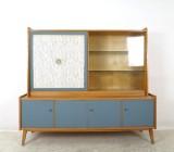 vare 3901047 sideboard fra 1950 39 erne. Black Bedroom Furniture Sets. Home Design Ideas