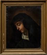 Ubekendt kunstner, portræt 17-1800 tallet