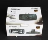 Full HD1920x1080 bil videokamera med 2.7 TFT skærm – 8 GB