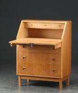 Chatol af eg, 1960'erne, dansk møbelproducent