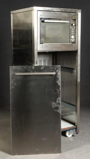 bauknecht emccs 5127 in mikrowelle mit dampfgarer und grill diese ware steht erneut zur auktion. Black Bedroom Furniture Sets. Home Design Ideas