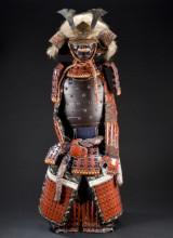 Japanese armour. Meiji/Showa period