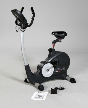 Ongekend Kettler motionscykel model Golf E | Lauritz.com RJ-67