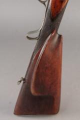 Perkussionsgevær - 1800-tallet