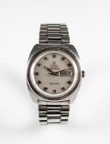 Herrarmbandsur Omega Seamaster chronometer 1960-tal