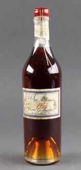 Baron Gaston Legrand Vintage Bas Armagnac