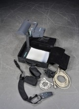 Wolfvision VZ-8 plus dokument-kamera