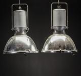 Par store industripendler/loftlamper (2)