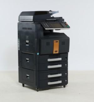 Triumph-Adler printer DCC2725   Lauritz com