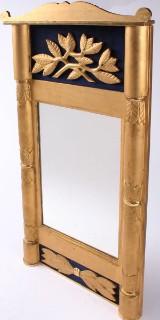 Spejl, Carl Johan stil